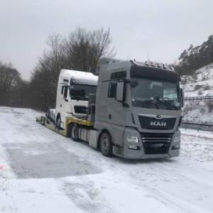 usługi transportowe ciągnikami